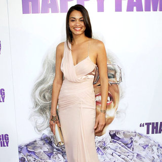 Tania Dawn in Los Angeles Premiere of Tyler Perry's 'Madea's Big Happy Family'