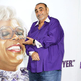 Ken Davitian in Los Angeles Premiere of Tyler Perry's 'Madea's Big Happy Family'