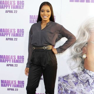 Los Angeles Premiere of Tyler Perry's 'Madea's Big Happy Family' - wenn3302882