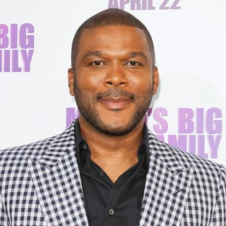 Tyler Perry in Los Angeles Premiere of Tyler Perry's 'Madea's Big Happy Family'