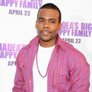 Mario in Los Angeles Premiere of Tyler Perry's 'Madea's Big Happy Family' - wenn3303037