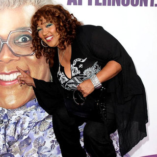 Kym Whitley in Los Angeles Premiere of Tyler Perry's 'Madea's Big Happy Family'