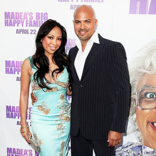 Philip Anthony-Rodriguez in Los Angeles Premiere of Tyler Perry's 'Madea's Big Happy Family'