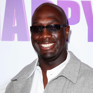 Richard T. Jones in Los Angeles Premiere of Tyler Perry's 'Madea's Big Happy Family'