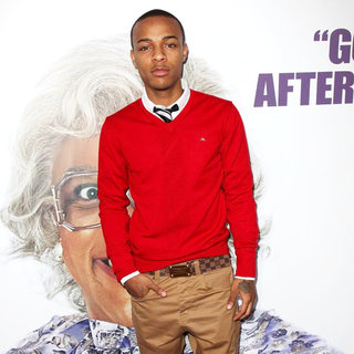 Bow Wow in Los Angeles Premiere of Tyler Perry's 'Madea's Big Happy Family'