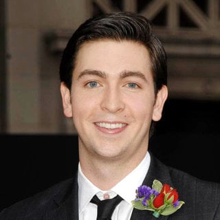 "Nicholas Braun in World Premiere of ""Prom"""
