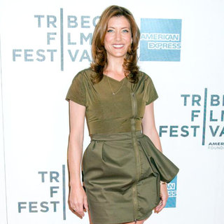 Kate Walsh in 2011 Tribeca Film Festival - Angels Crest - Arrivals