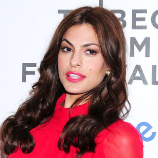 Eva Mendes in 2011 Tribeca Film Festival Premiere of 'Last Night' - Arrivals