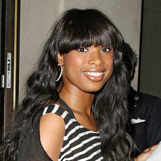 Jennifer Hudson in Jennifer Hudson at The May Fair Hotel