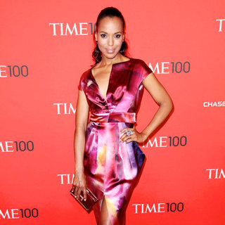 Kerry Washington in TIME'S 100 Most Influential People in The World