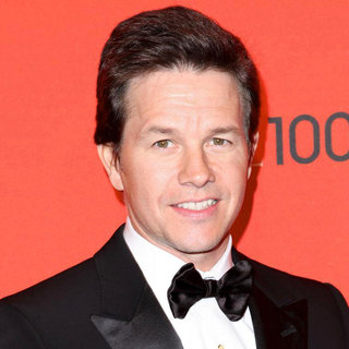 Mark Wahlberg in TIME'S 100 Most Influential People in The World