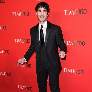 Darren Criss in TIME'S 100 Most Influential People in The World