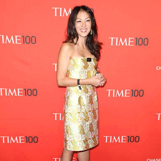 Amy Chua in TIME'S 100 Most Influential People in The World