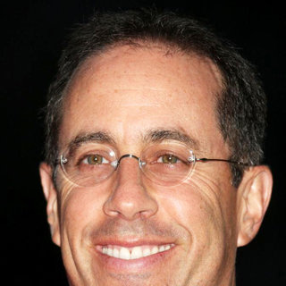 Jerry Seinfeld in 2011 Tribeca Film Festival Vanity Fair Party - wenn3312917