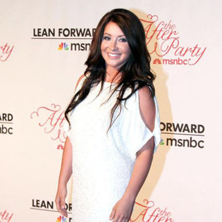 Bristol Palin in 2011 White House Correspondents' Association Dinner - Afterparty