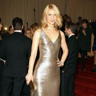 Claire Danes in Alexander McQueen: Savage Beauty Costume Institute Gala