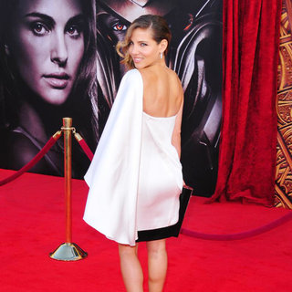 "Elsa Pataky in Los Angeles Premiere of ""Thor"" - Arrivals"