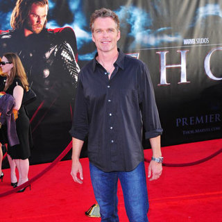 "Joshua Cox in Los Angeles Premiere of ""Thor"" - Arrivals"