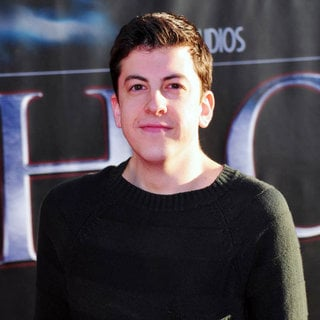 "Christopher Mintz-Plasse in Los Angeles Premiere of ""Thor"" - Arrivals"