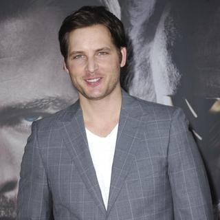 "Peter Facinelli in Los Angeles Premiere of ""Thor"" - Arrivals"