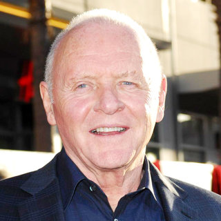 "Anthony Hopkins in Los Angeles Premiere of ""Thor"" - Arrivals - wenn3321910"