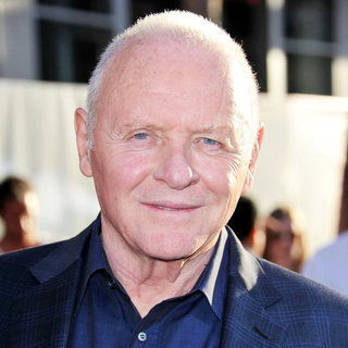 "Anthony Hopkins in Los Angeles Premiere of ""Thor"" - Arrivals"