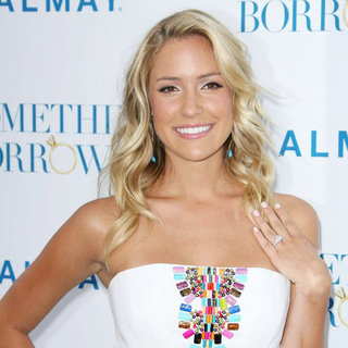 "Kristin Cavallari in Los Angeles Premiere of ""Something Borrowed"""