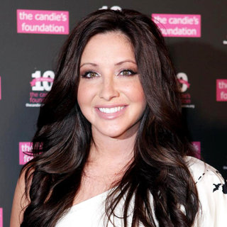 Bristol Palin in Candie's Foundation 2011 Event to Prevent Benefit Gala - Arrivals