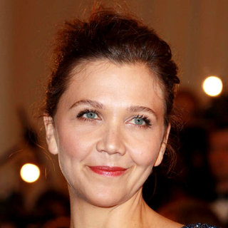 Maggie Gyllenhaal in Alexander McQueen: Savage Beauty Costume Institute Gala