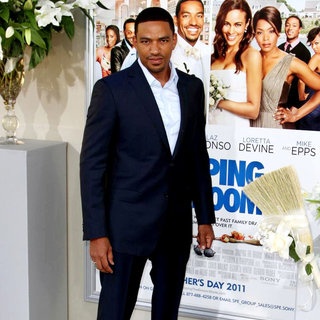 Los Angeles Premiere of 'Jumping the Broom'