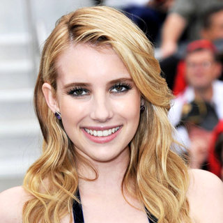 Emma Roberts in 'Pirates of the Caribbean: On Stranger Tides' World Premiere