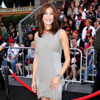 Teri Hatcher in 'Pirates of the Caribbean: On Stranger Tides' World Premiere - wenn3330259