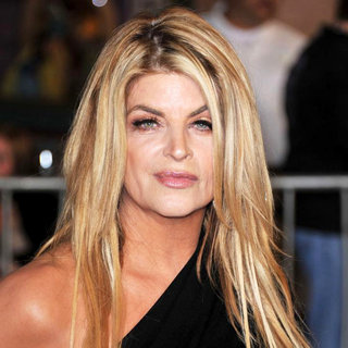Kirstie Alley in 'Pirates of the Caribbean: On Stranger Tides' World Premiere
