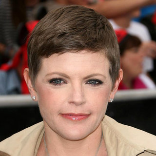 Natalie Maines in 'Pirates of the Caribbean: On Stranger Tides' World Premiere