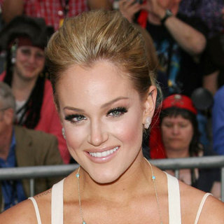 Lacey Schwimmer in 'Pirates of the Caribbean: On Stranger Tides' World Premiere