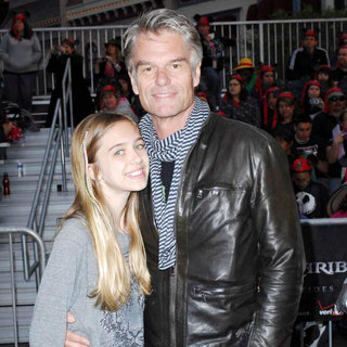 Harry Hamlin in 'Pirates of the Caribbean: On Stranger Tides' World Premiere