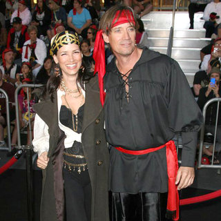 Kevin Sorbo in 'Pirates of the Caribbean: On Stranger Tides' World Premiere - wenn3330881