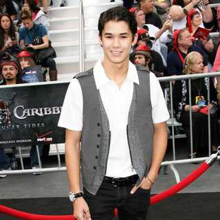'Pirates of the Caribbean: On Stranger Tides' World Premiere