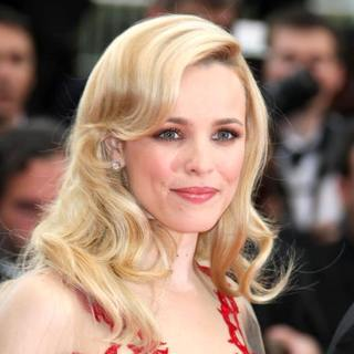 Rachel McAdams in 2011 Cannes International Film Festival - Day 1 Opening Ceremony and Midnight in Paris Premiere