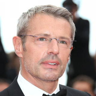 Lambert Wilson in 2011 Cannes International Film Festival - Day 1 Opening Ceremony and Midnight in Paris Premiere