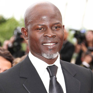 Djimon Hounsou in 2011 Cannes International Film Festival - Day 1 Opening Ceremony and Midnight in Paris Premiere