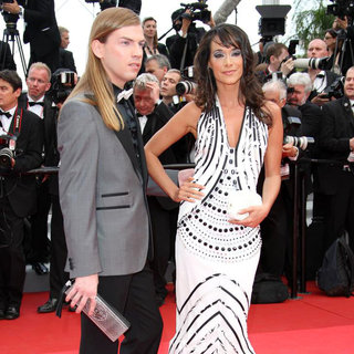 Christophe Guillarme in 2011 Cannes International Film Festival - Day 1 Opening Ceremony and Midnight in Paris Premiere