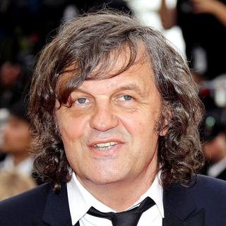 Emir Kusturica in 2011 Cannes International Film Festival - Day 1 Opening Ceremony and Midnight in Paris Premiere