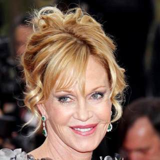 Melanie Griffith in 2011 Cannes International Film Festival - Day 1 Opening Ceremony and Midnight in Paris Premiere