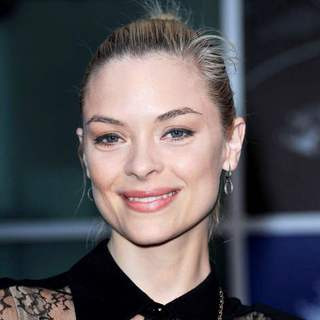 Jaime King in The Premiere of 'Skateland'