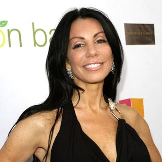 Danielle Staub in Lemon Basket Restaurant Grand Opening - wenn3336531