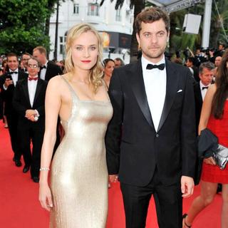 2011 Cannes International Film Festival - Day 2 - Sleeping Beauty - Premiere - wenn3337832
