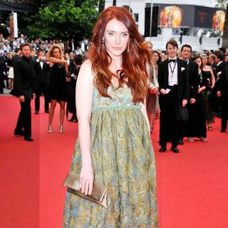 2011 Cannes International Film Festival - Day 2 - Sleeping Beauty - Premiere - wenn3337850