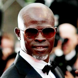 Djimon Hounsou in 2011 Cannes International Film Festival - Day 2 - Sleeping Beauty - Premiere