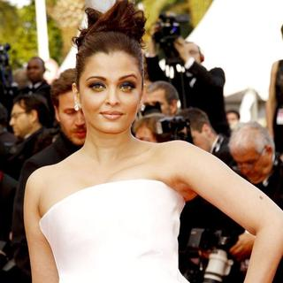 Aishwarya Rai in 2011 Cannes International Film Festival - Day 2 - Sleeping Beauty - Premiere